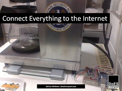 Connect Everything to the Internet