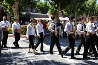 Desfile Festival Folklórico Extremadura 2015 (3)