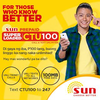 Sun-CTU100