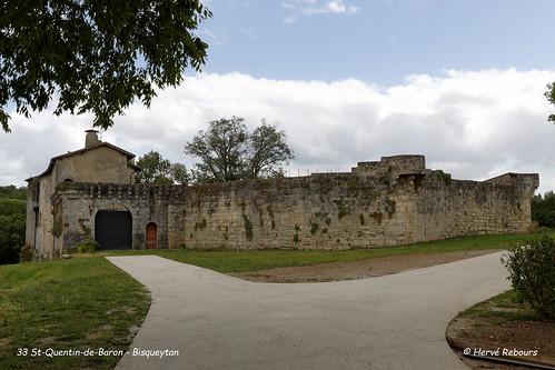 St-Quentin-de-Baron - Bisqueytan