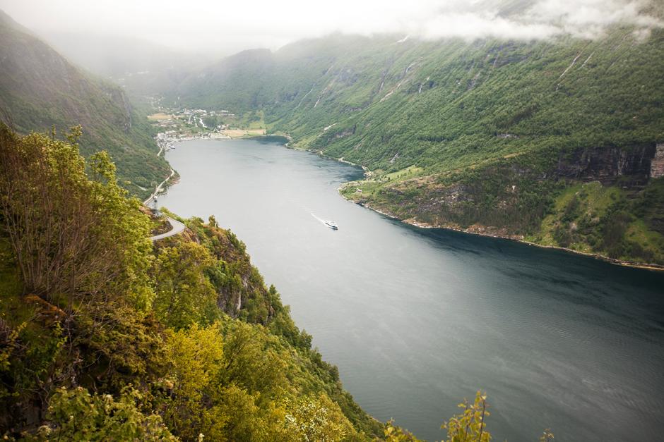 geiranger-fiord