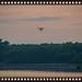 Midnight mystery: Foreign drone over Öresund by frankmh