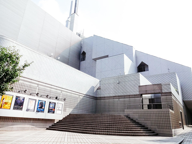 Bunkamura Orchard Hall