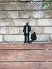 Streetart-Berlin Wedding - Panke