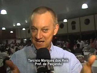 tarcisio marques dos reis