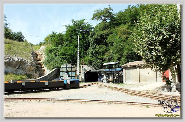13 Museu de les Mines de Cercs - Sant Corneli