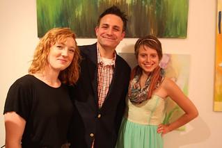 Ann Marie, Ben, and Amber 5