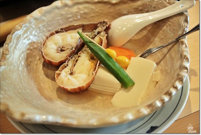 20044263199 04ee591da1 z - 『熱血採訪』本壽司sushi stores-職人專注用心的日本料理精神,精緻生猛海鮮無菜單料理。情人節&父親節雙人套餐超值推出,道道是主菜,處處有驚喜。