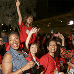 It's Official–Federal Labor Board Certifies California Nurses Assn. at Kaiser's Flagship LAMC