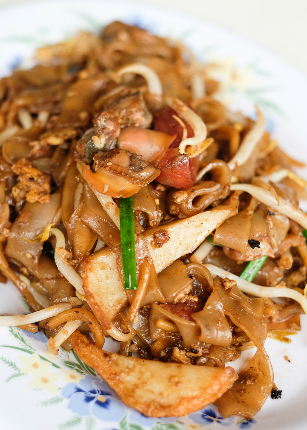 Armenian Street Fried Kway Teow