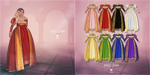 Noble.Gown @ We<3Rp