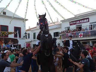 Jaleo Menorca