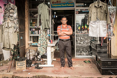 Sanjeewa Tex & Tailors