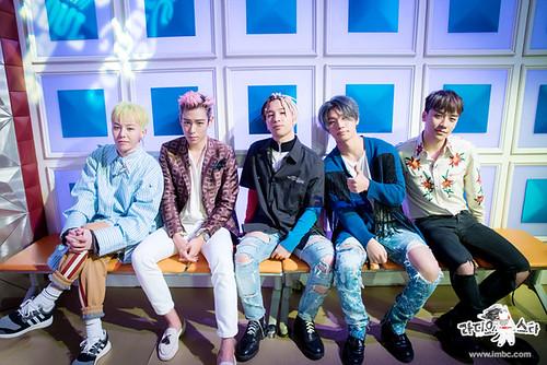 BIGBANG MBC Radio Star 2016-12-21 (37)
