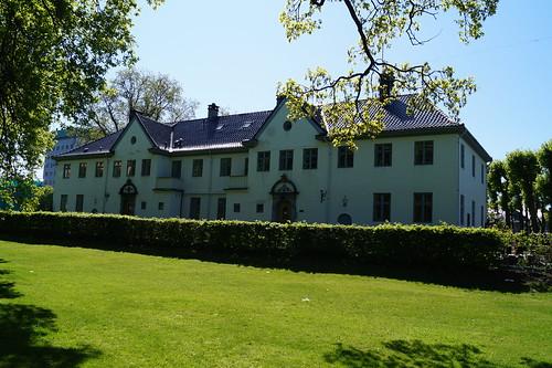 Bergenhus festning (37)