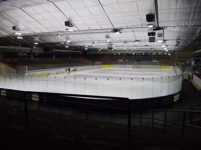 Eishalle Dortmund, Nikon COOLPIX L27