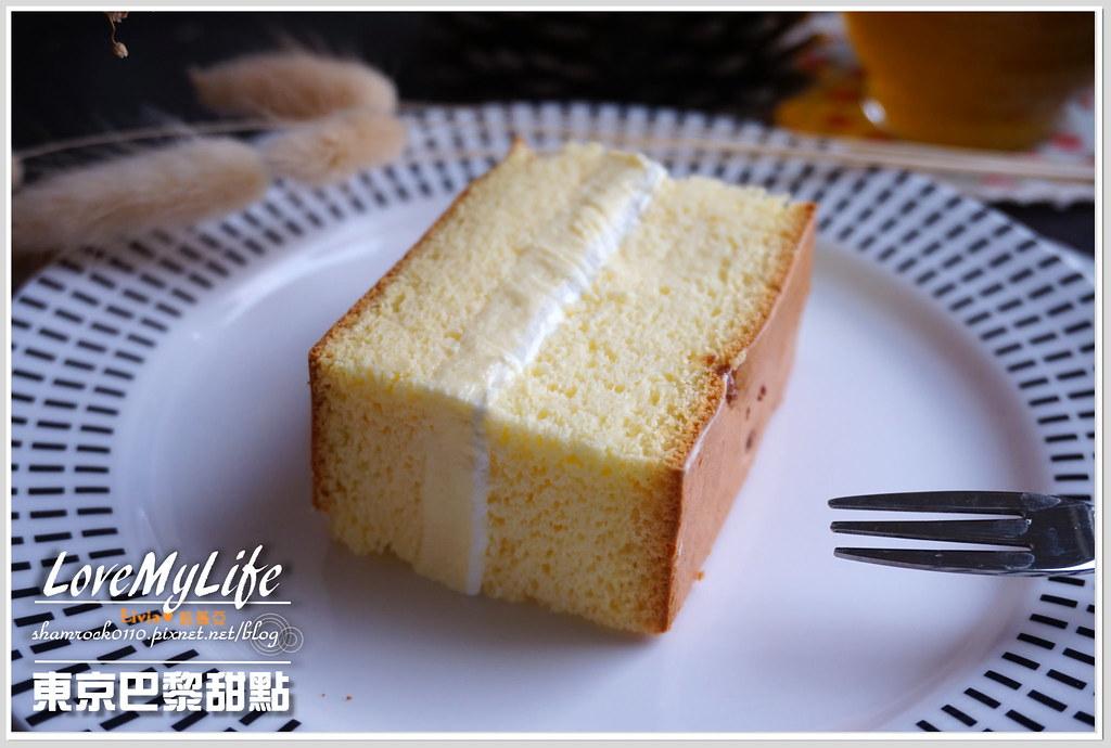 東京巴黎甜點巴黎燒燉布蕾  - 12