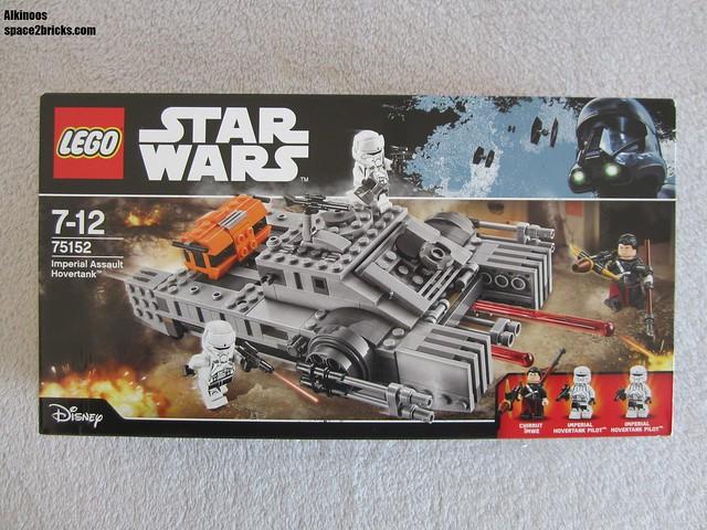Lego Star Wars 75152 p1