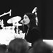 CTM Festival 2017 Opening Concert - Nora Turato - HAU1 © CTM Camille Blake 2017-5