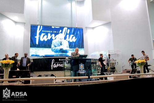Igreja Viva Culto Celebração com a Família Noite - 22/01/2017
