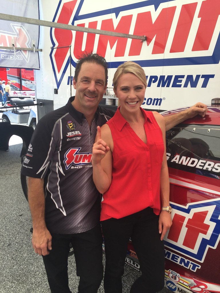 PowerNation On The Road – Atlanta Dragway!