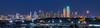 Dallas Skyline (West side) by JosephHaubert