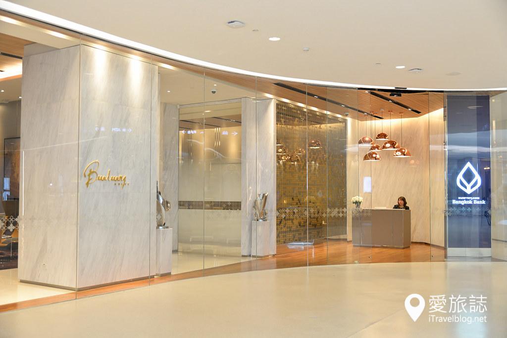 曼谷贵妇百货 Central Embassy 52