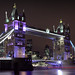Tower Bridge and a Riverboat by charlieishere@btinternet.com