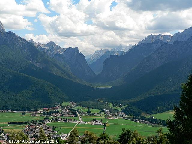 Toblach & Höhlensteinertal