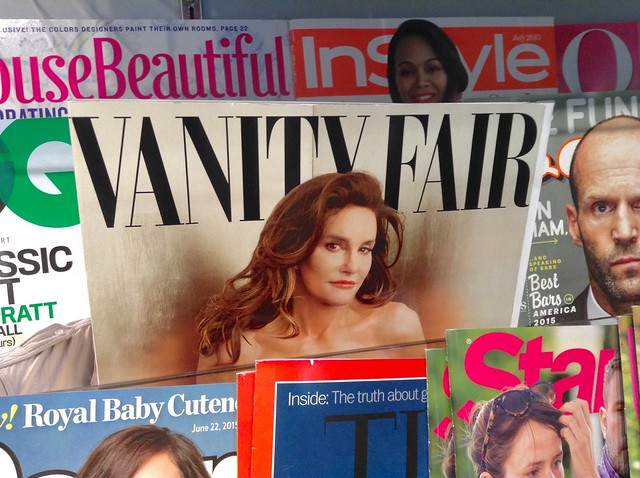 Twitter went bonkers over the 'I Am Cait' premiere