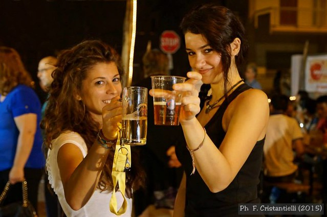 Casamassima- sagra della birra (2)