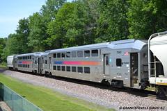NJ Transit Cars (933)