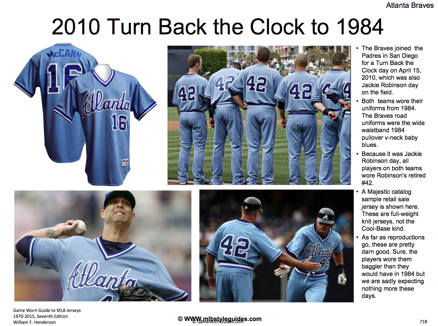 competitive price 18f96 0e71d Uni Watch - The best throwback uniform for each MLB team