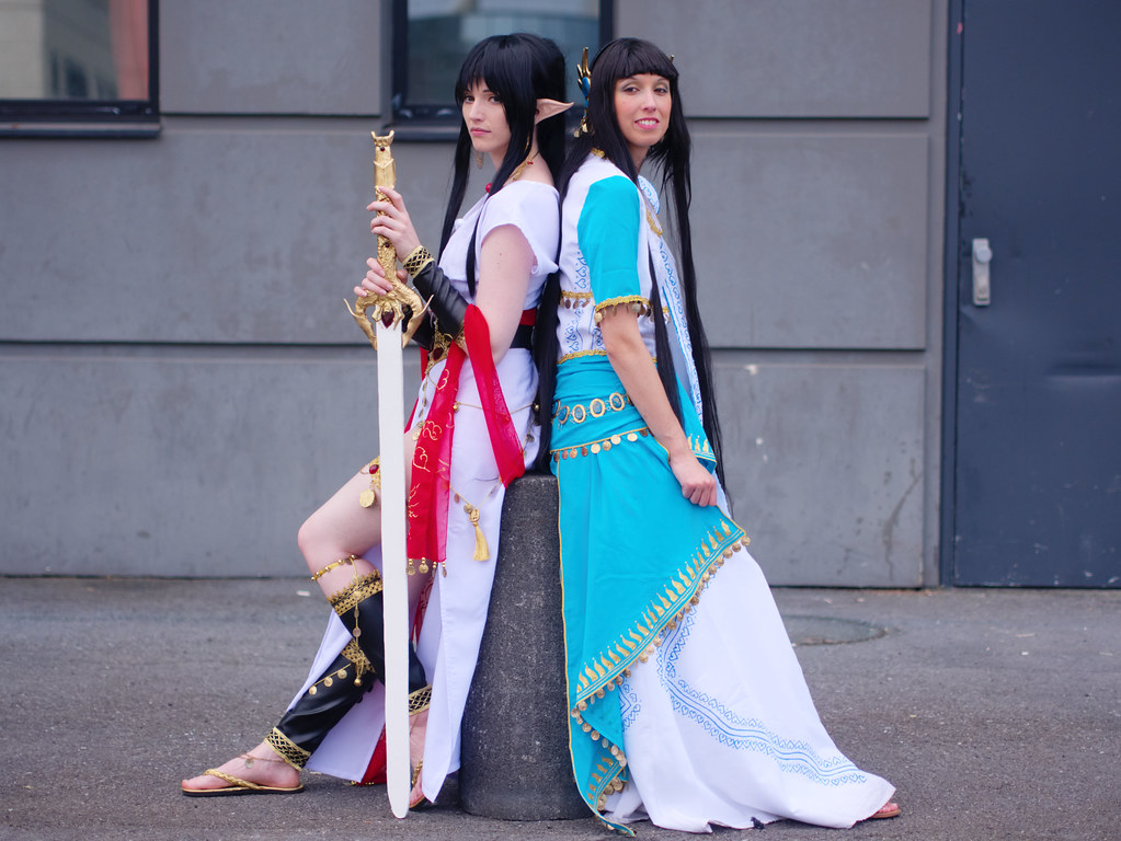 related image - Japan Expo 2015 - P1150739
