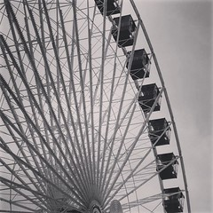 Navy Pier #chicago #navypier