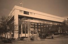 Washington DC ~ Canada  Embassy