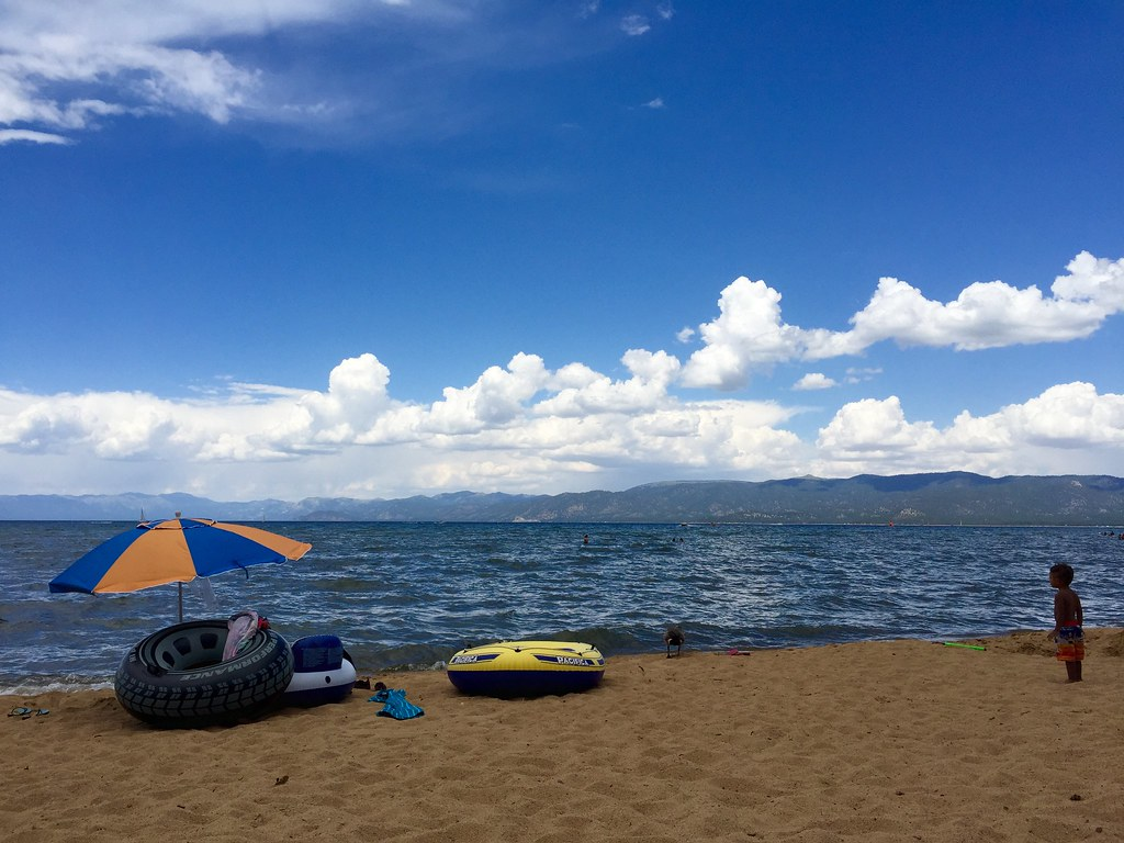 Waters Day Spa South Lake Tahoe