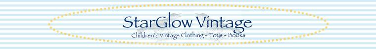Star Glow Vintage