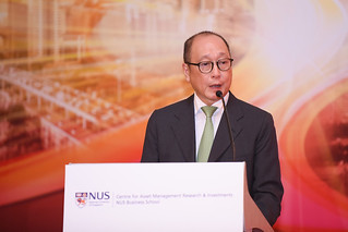 7th Wee Cho Yaw Singapore-China Finance and Banking Forum, Beijing, 18 June 2015