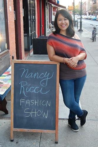 Nancy Ricci