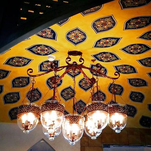 Arya: Persian Restaurant