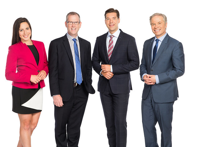 Global Edmonton Weather Team
