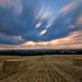 """cloudy sunset"" by Karel Hrouzek P H O T O (back again)"