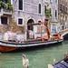Venetian Commerce by larry&flo