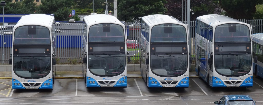 Flickr photos tagged ulsterbus   Picssr