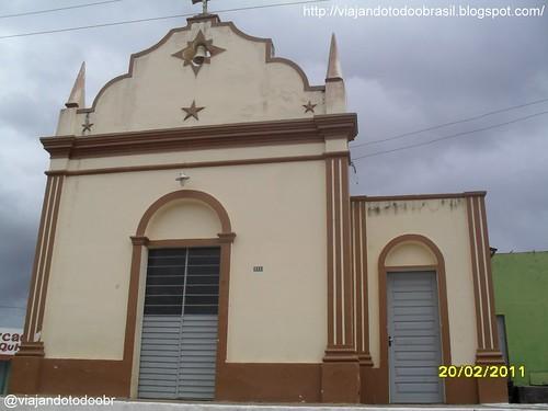 Coité do Nóia - Igreja de Santo Antônio