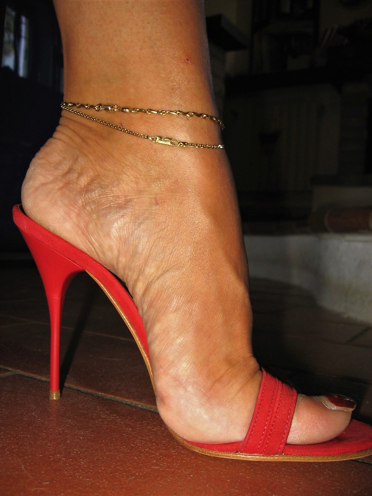 Are mistaken. mature high heeled fetish