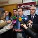 IV Foro Castilla-La Mancha de Cerca dedicado al sector del vino by Grupo Multimedia de Comunicación La Cerca