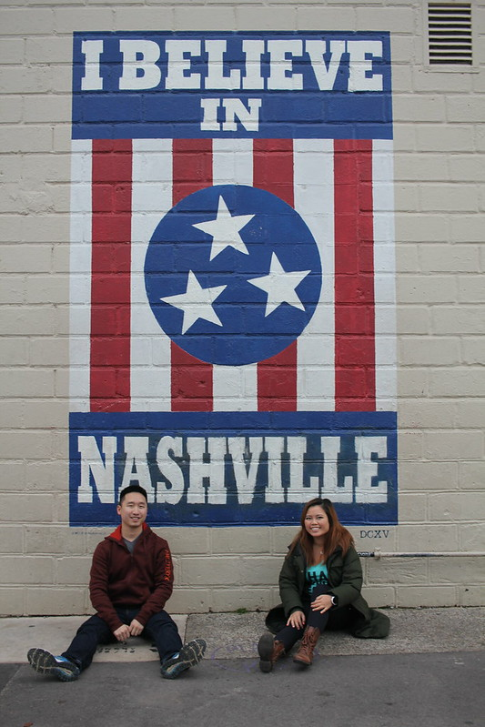 Atlanta & Nashville 2016