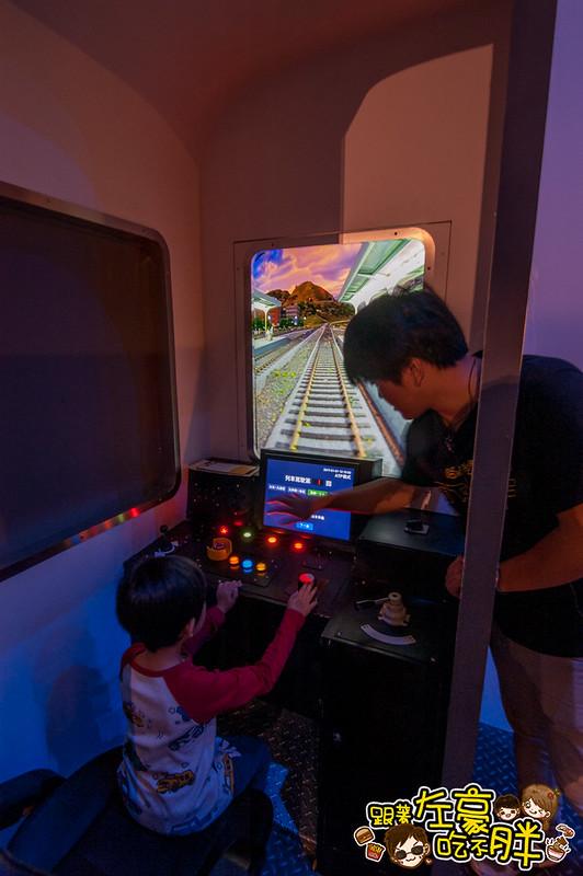 哈瑪星台灣鐵道館-86